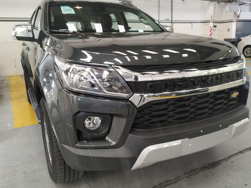 Trailblazer Premier At Entrega Inmediata 0km 2021 Afg102