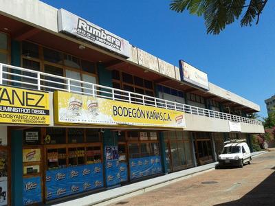 Local Comercial Tucacas