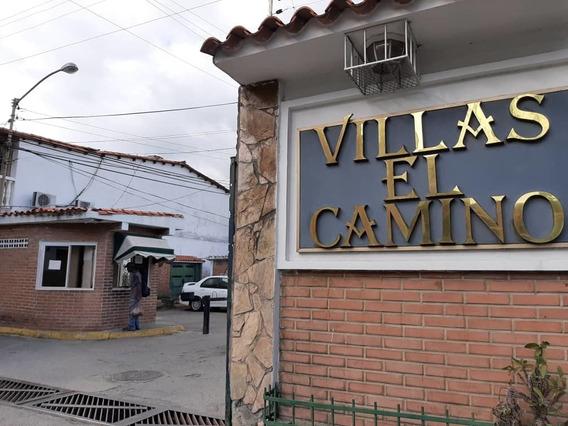 Venta De Casa En Castillos Conjunto Villas Del Camino