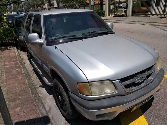 Blazer 4.3 V6 2000 Automática