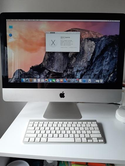 Computador Apple iMac 2009 (21,5 Polegadas)