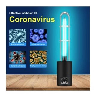 Equipo Esterilizador Con Luz Ultravioleta Uv-c + Ozono