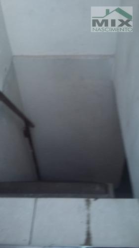 Casa Sobrado Em Vila Santa Luzia - São Bernardo Do Campo, Sp - 3071