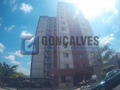 Imagem 1 de 15 de Venda Apartamento Sao Bernardo Do Campo Parque Terra Nova Ii - 1033-1-43315