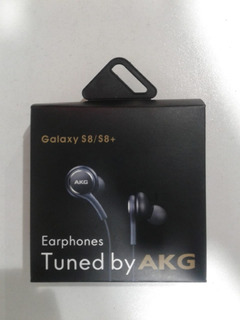 Audifonos Earphones Tuned By Akg, Genericos