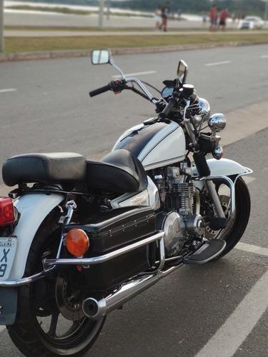 Kawasaki Kzp 1000