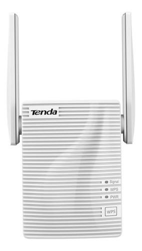 Access Point, Repetidor Tenda A18 Blco Dual Band 2.4 Y 5ghz