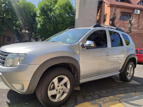 Renault Duster 2.0 4x2 Los Pumas 138cv Nav 2014