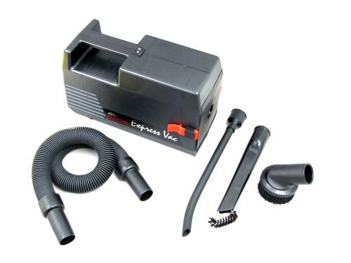 Aspiradora Toner Espress Atrix International Vacexp03 Negro