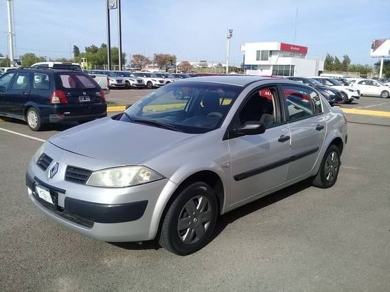 Renault Megane Ii Confort 1.6 Car One Cg