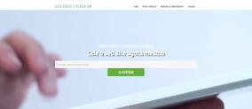 Construtor De Site Fácil - Totalmente Em Português