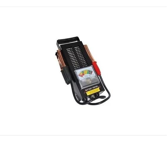 Teste De Baterias 12v E 6v Com Relógio Mais Frete Grátis
