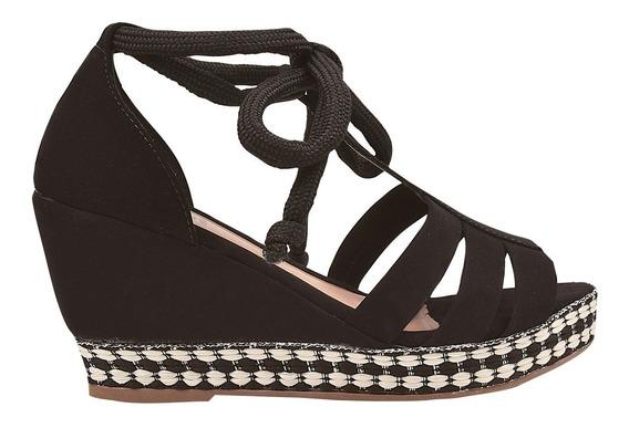 Sandália Sapato Feminino Chiquiteira Chiqui/3280