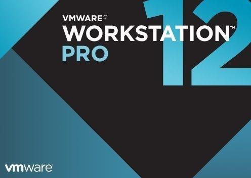 Vmware Workstation Pro 12 + Serial