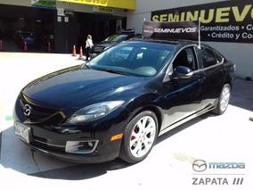 Mazda, 6 S Grand Touring, 2013
