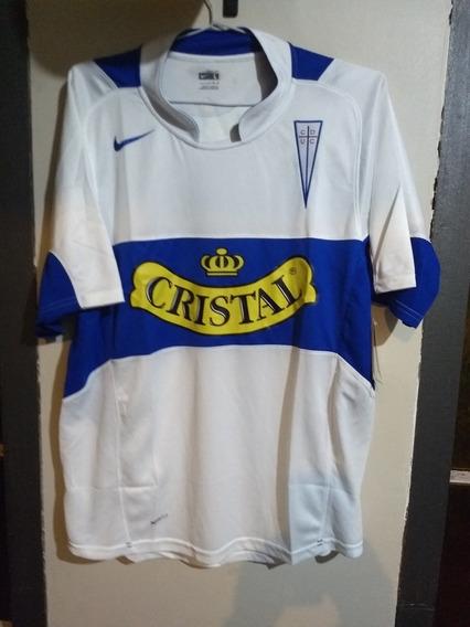 Camiseta De La Universidad Católica De Chile 2006/2007 Nueva