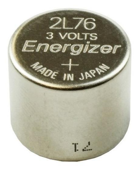 Bateria Pilha 2l76 3v Energizer C/01 Unid. Frete R$17,00