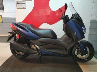 Xmax250 Abs Yamaha