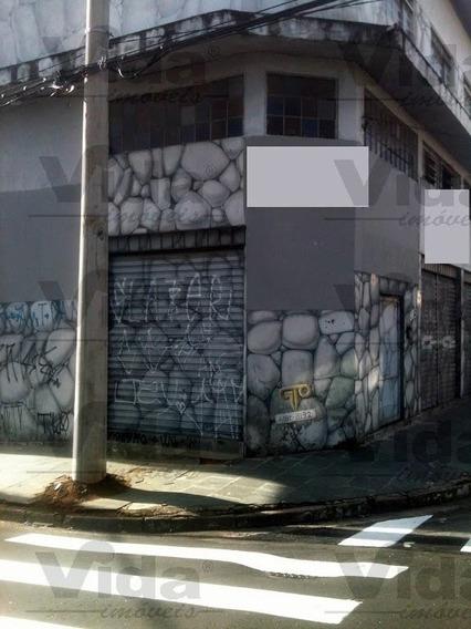 Sobre Loja Para Locaçao Em Pestana - Osasco - 26854