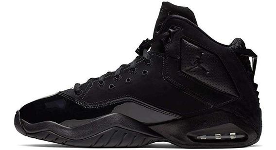 Jordan B Loyal Black