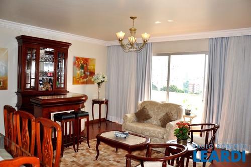 Imagem 1 de 15 de Apartamento - Pompéia  - Sp - 459388