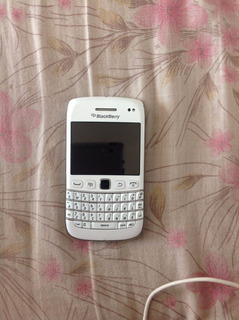 Blackberry 9790 Bold Blanco