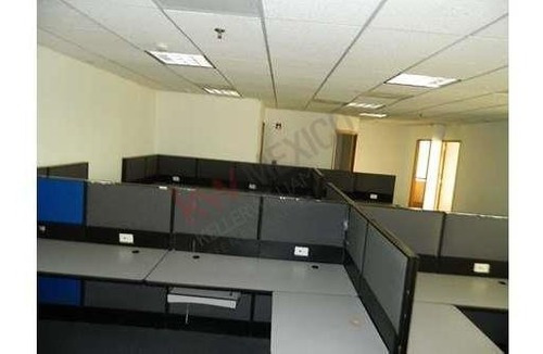 Oficina En Renta En Torre Quadrata Piso 3 Oficina 301