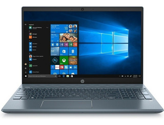 Notebook Hp 15-cw1003la Amd Ryzen 8gb 256gb W10