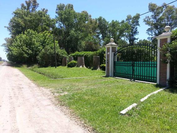 Terreno - Lote - En Ruta 2 Km.57 - La Plata - Escritura Inme