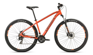 Bicicleta Mountain Bike Orbea-mx 50 -17 Rodado 27
