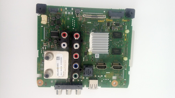 Placa Principal Panasonic Tc40c400b