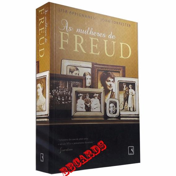 As Mulheres De Freud Lisa Appignanese - Promoção