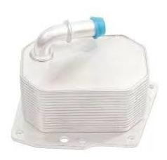 Resfriador Radiador Oleo Ranger 2.2 3.2 Diesel 2014 2015