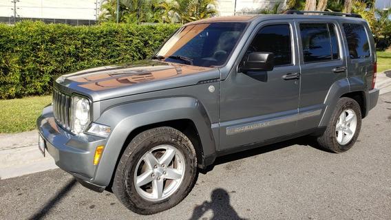 Jeep Cherokee Limted 4x4 Blindada 2010