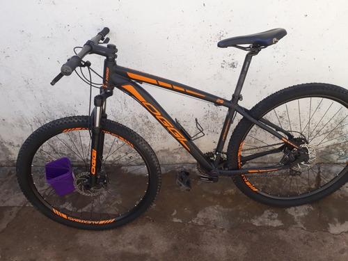 Imagem 1 de 3 de Bicicleta Otima