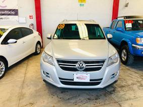 Volkswagen Tiguan 2.0 4 Motion Tipt Climatronic Qc At