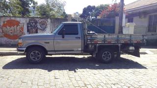 Ford F1000 Completa, Modelo 1998 Motor Maxx 2.5 Xlt