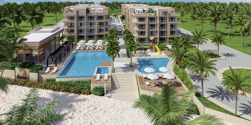 Proyecto De Apartamentos Romana South Beach