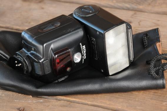 Flash Nikon Sb 28dx