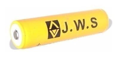 Kit 3 Baterias Para Lanterna Recarregável 18650 8800mah 3.7