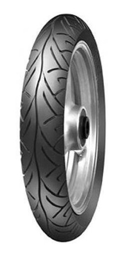 Pneu Moto Dianteiro 100/80-17 52s Sport Demon Pirelli