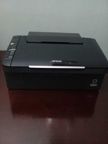 Impressora Epson Stylus Tx105