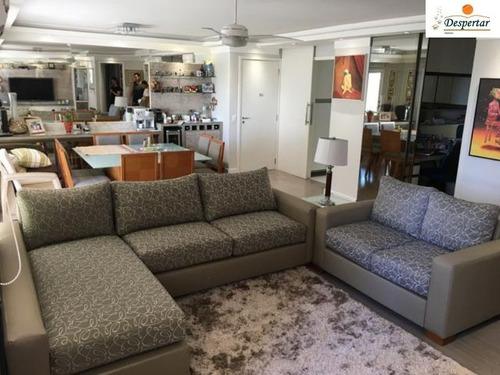 03585 -  Apartamento 3 Dorms. (1 Suíte), Barra Funda - São Paulo/sp - 3585
