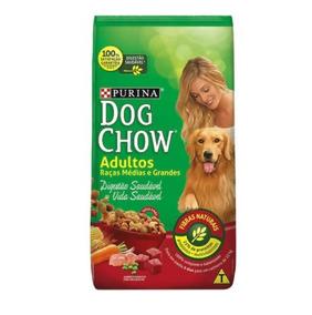 Racao Dog Chow 10,1 Kg