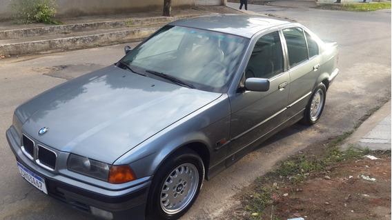 Bmw 318is 1996/96 - Toda Original - 1996