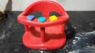 Sillita Bañera Bebé Antideslizante Safety 1st