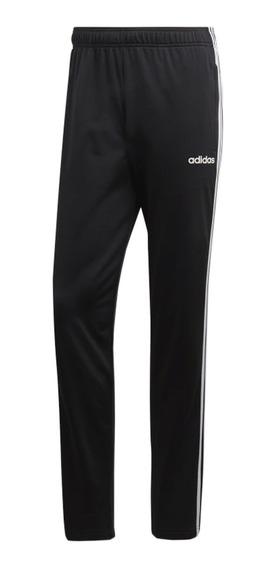 Pantalón adidas Cónico Essentials 3 Tiras