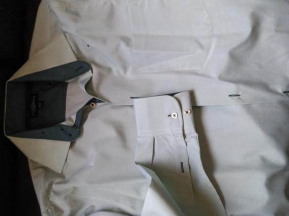 3 X 1 - 3 Camisas Seminuevas