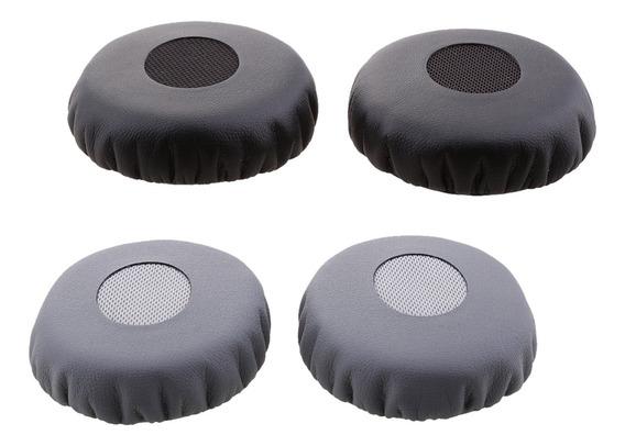 2 Pares Substituição Orelha Pads Cobertura Para Bose Em -