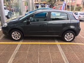 Fiat Punto 1.4 Attractive C/radio Integrada